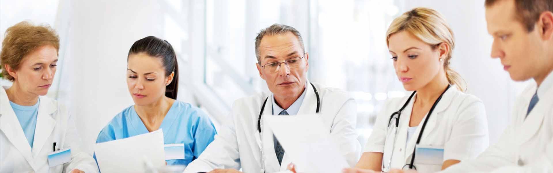 Sağlık Raporu Hizmetleri